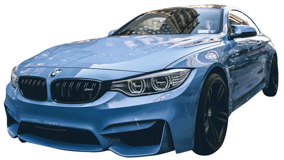 beautiful new paint job on a bmw m series at antonios custom auto body and paint in miramar