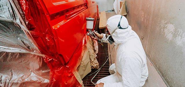 auto paint shop in miramar