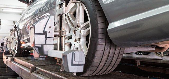 car alignment repair
